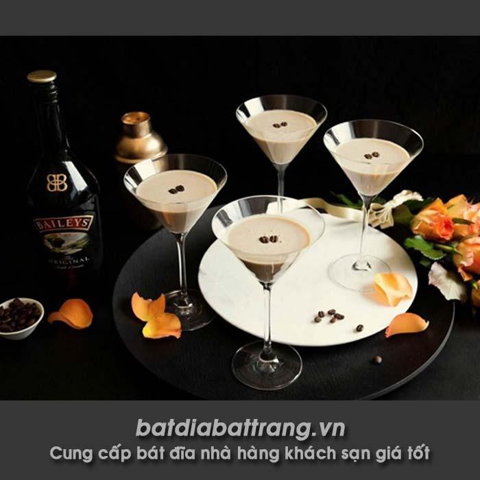 Tìm hiểu rượu Baileys, cách thưởng thức rượu Baileys đúng chuẩn