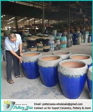 Các dòng chậu gốm sứ phổ biến được khách hàng ưa chuộng