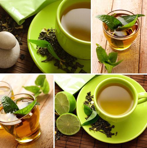 Nước trà có chứa những chất tốt cho sức khỏe